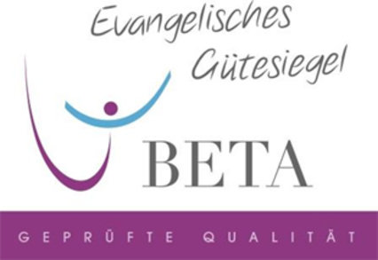 Ev. Gütesiegel Beta